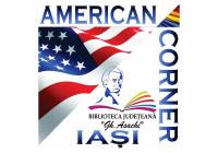 American Corner Iași