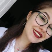Mădălina Motriuc  — Conference Manager