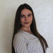 Ioana Tamaciuc — Deputy Secretary-General, Chairperson of the WHO Committee