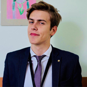 Matei Pascariu — Deputy Chairperson of the UNHRC Committee