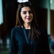Georgia Gradu — Conference Manager